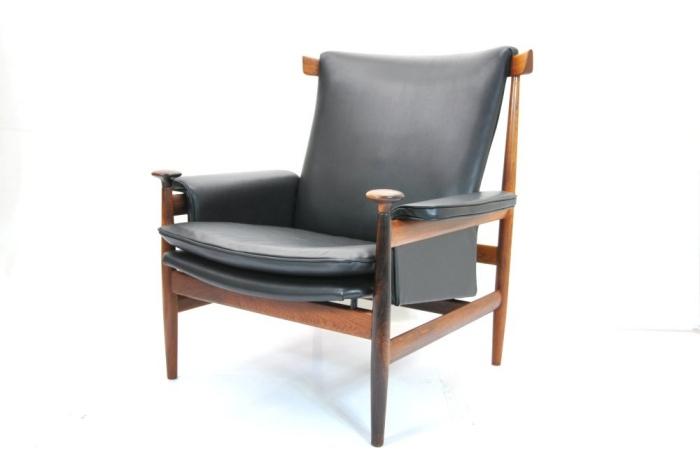 フィン ユール bwana chair